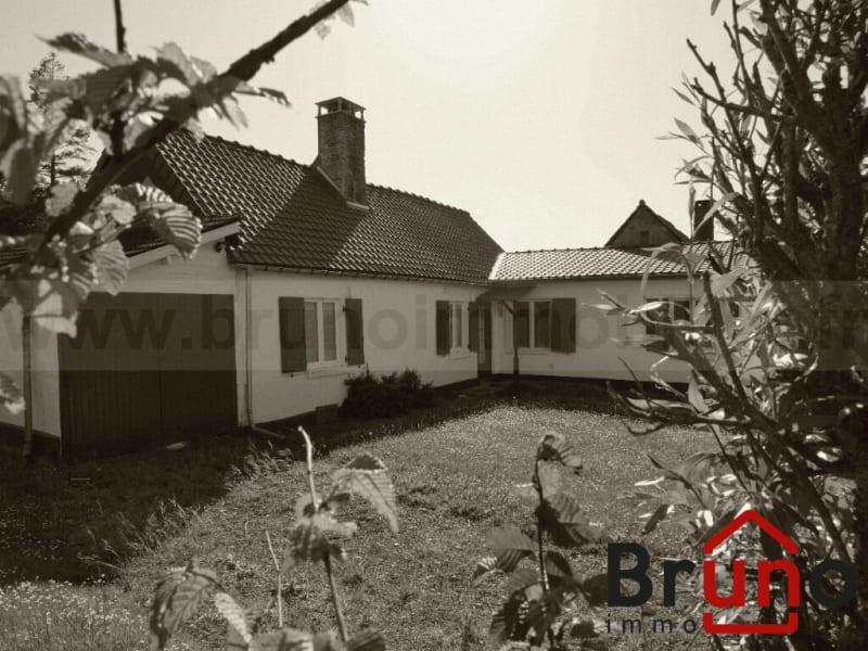 Sale house / villa Machy 187000€ - Picture 1