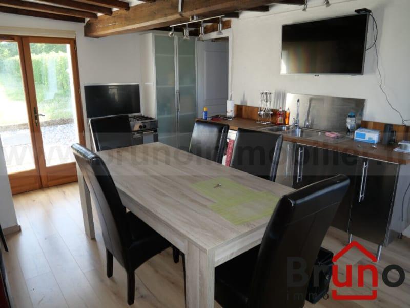 Sale house / villa Machy 187000€ - Picture 8
