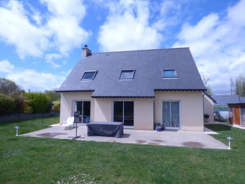Sale house / villa Louargat 240500€ - Picture 1