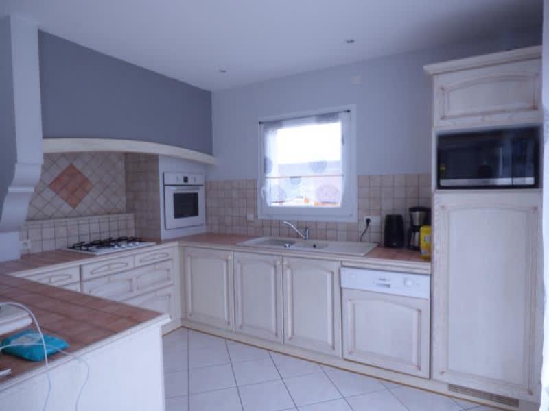 Sale house / villa Louargat 240500€ - Picture 3
