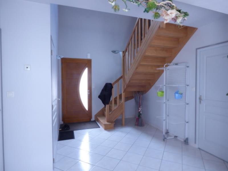 Sale house / villa Louargat 240500€ - Picture 4