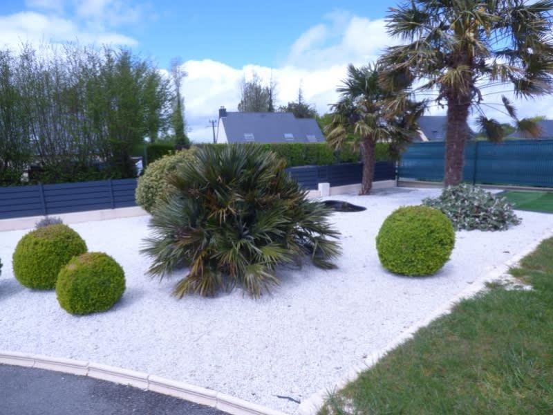 Sale house / villa Louargat 240500€ - Picture 7