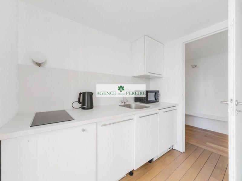 Sale apartment Paris 10ème 520000€ - Picture 6