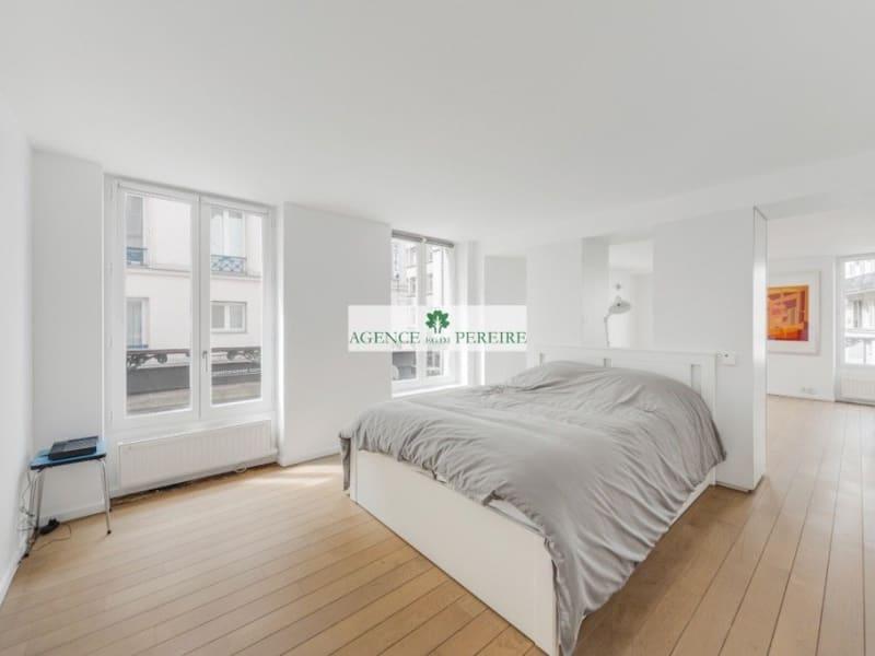 Sale apartment Paris 10ème 520000€ - Picture 8