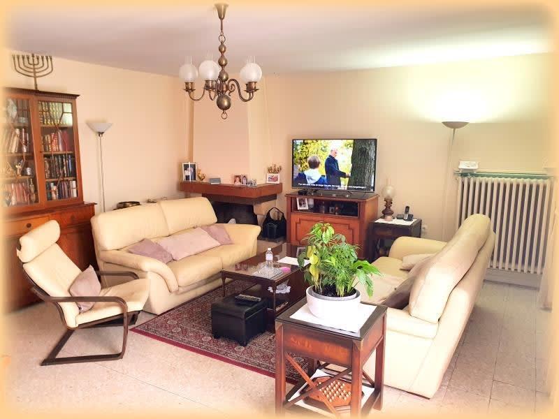 Sale house / villa Le raincy 599000€ - Picture 2