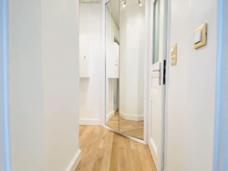 Location appartement Levallois perret 1020€ CC - Photo 5