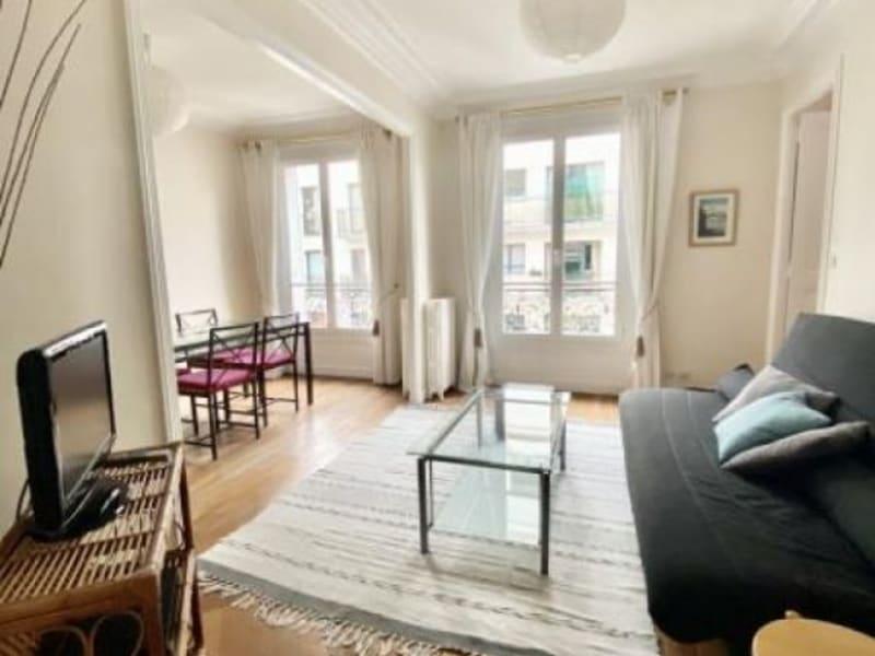 Location appartement Paris 17ème 1700€ CC - Photo 2