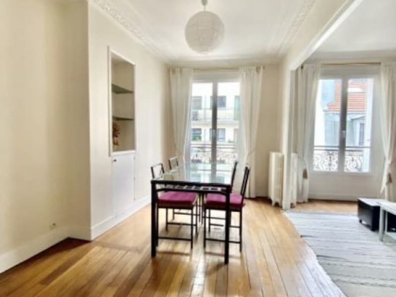 Location appartement Paris 17ème 1700€ CC - Photo 3