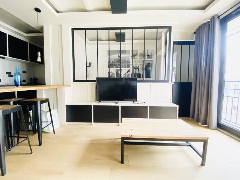 Location appartement Asnieres sur seine 1350€ CC - Photo 5