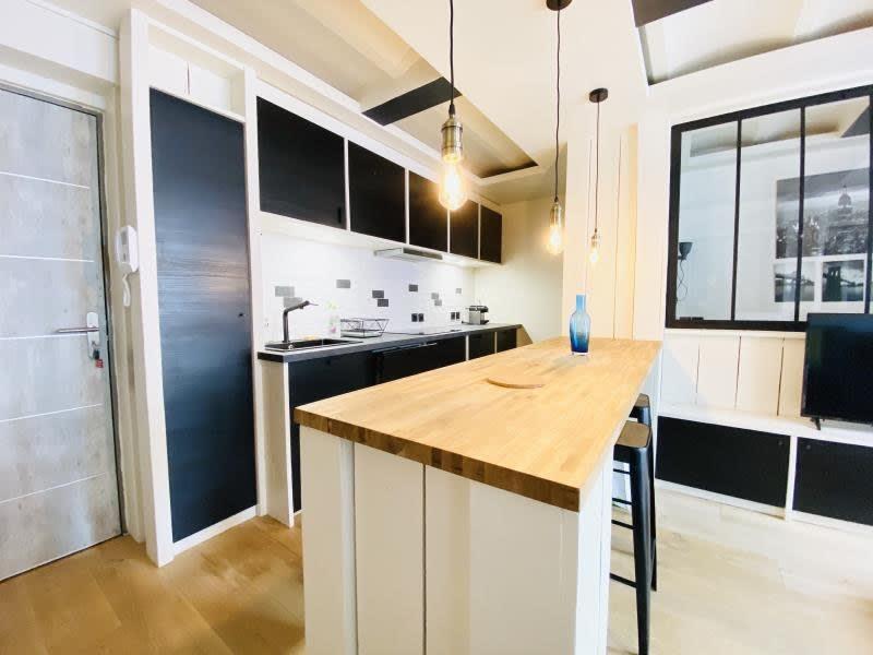 Location appartement Asnieres sur seine 1350€ CC - Photo 8