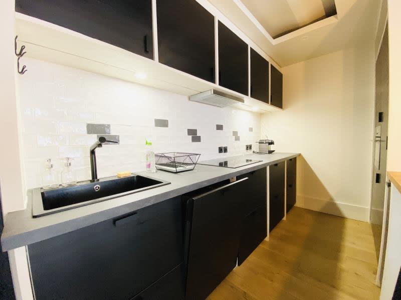 Location appartement Asnieres sur seine 1350€ CC - Photo 9