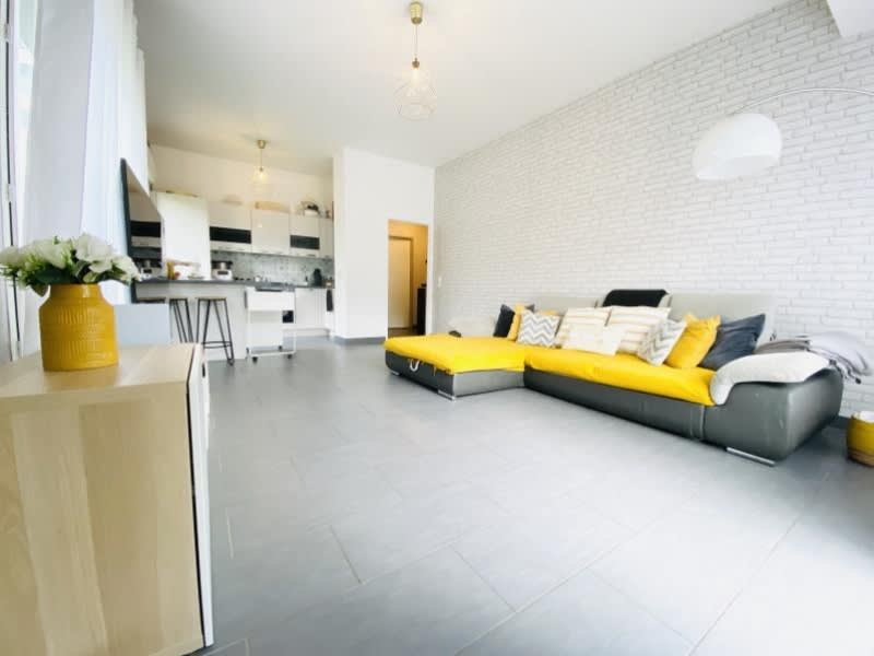 Location appartement Gennevilliers 1300€ CC - Photo 2