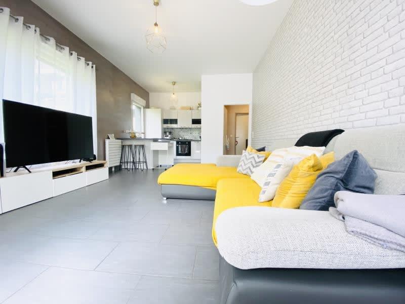 Location appartement Gennevilliers 1300€ CC - Photo 3