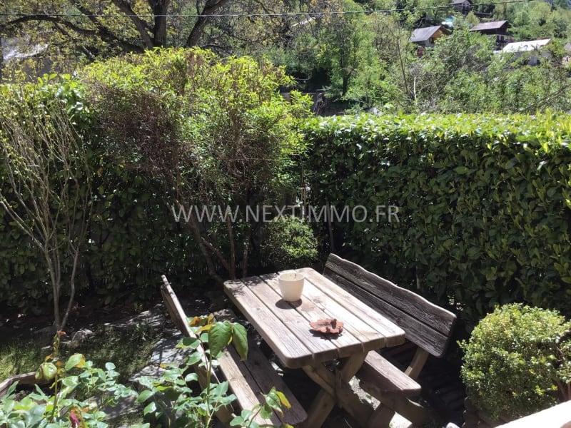 Verkauf wohnung Saint-martin-vésubie 127000€ - Fotografie 3