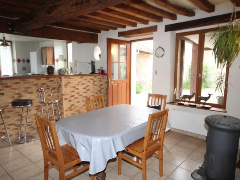 Sale house / villa Coye-la-foret 525000€ - Picture 2