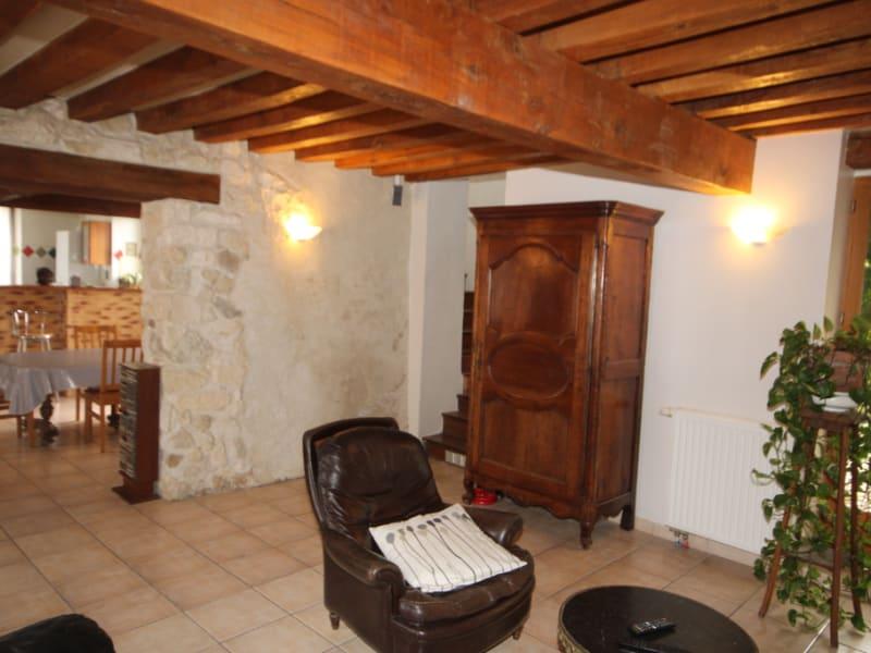 Sale house / villa Coye-la-foret 525000€ - Picture 4