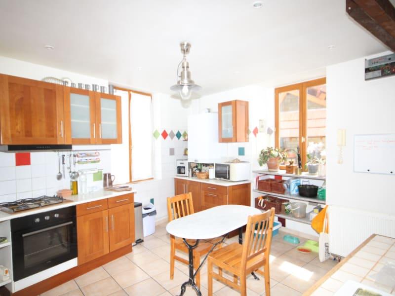 Sale house / villa Coye-la-foret 525000€ - Picture 5