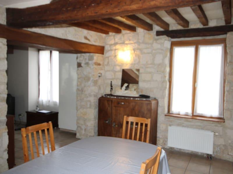 Sale house / villa Coye-la-foret 525000€ - Picture 9