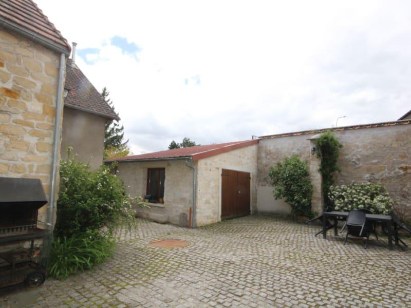 Sale house / villa Coye-la-foret 525000€ - Picture 15
