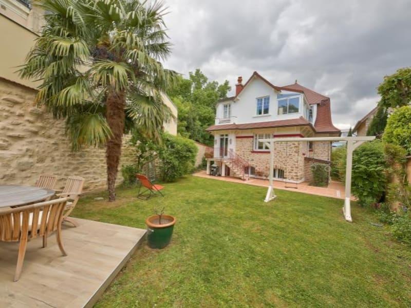 Sale house / villa St germain en laye 3140000€ - Picture 3