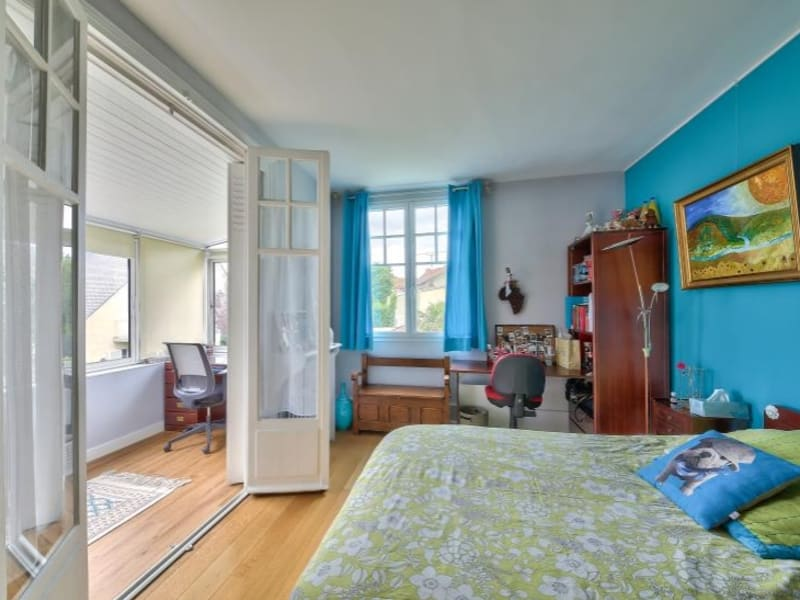 Sale house / villa St germain en laye 3140000€ - Picture 13