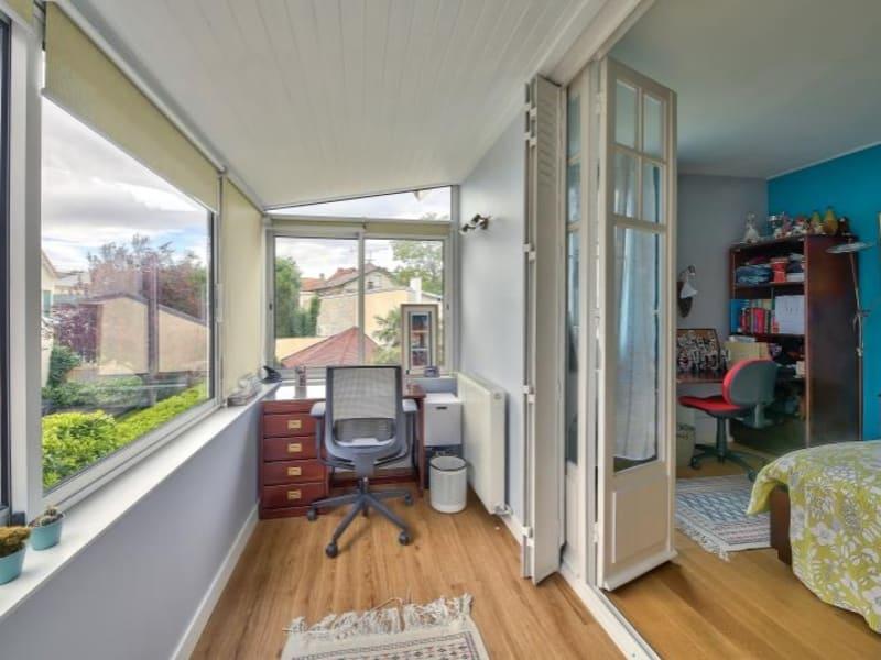 Sale house / villa St germain en laye 3140000€ - Picture 14