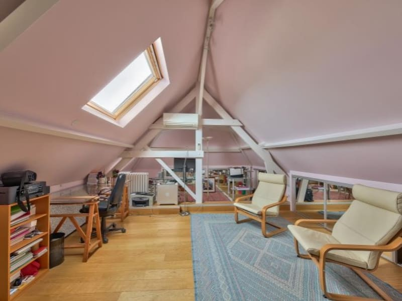 Sale house / villa St germain en laye 3140000€ - Picture 16