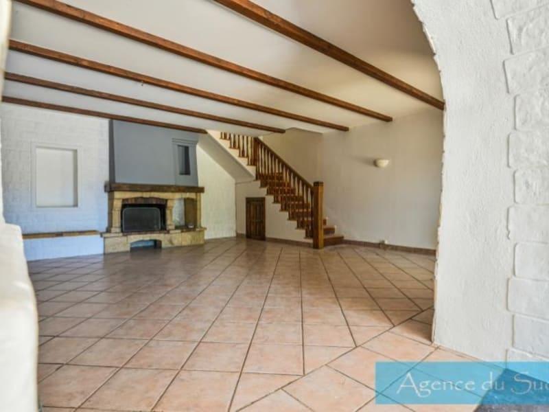 Vente maison / villa La bouilladisse 499000€ - Photo 7