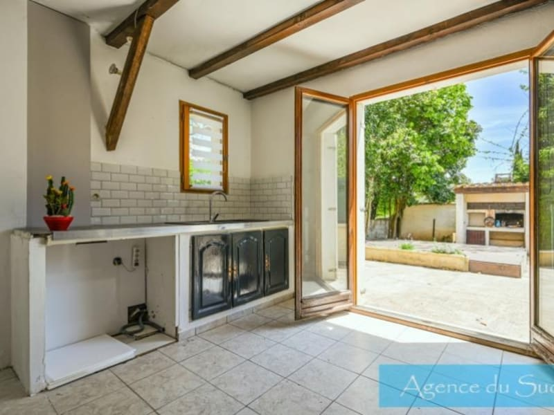 Vente maison / villa La bouilladisse 499000€ - Photo 10