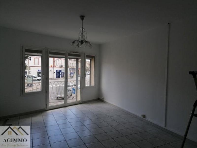 Location appartement L isle jourdain 670€ CC - Photo 1