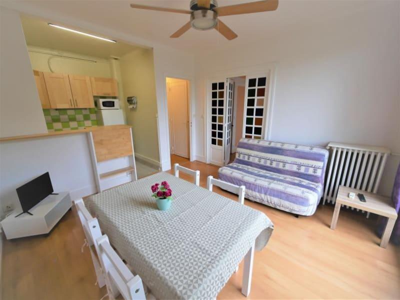 Rental apartment Garches 850€ CC - Picture 1