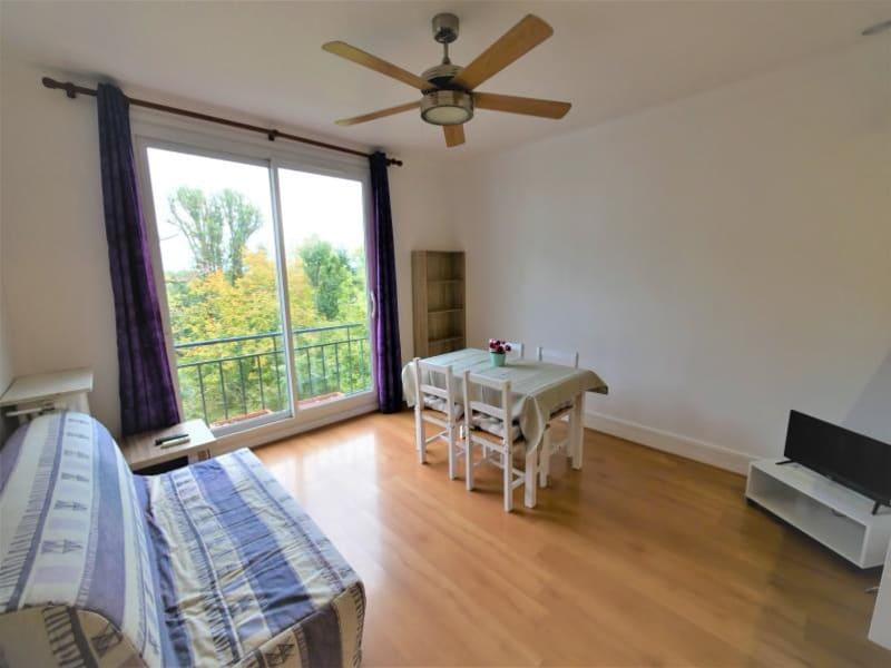 Rental apartment Garches 850€ CC - Picture 2
