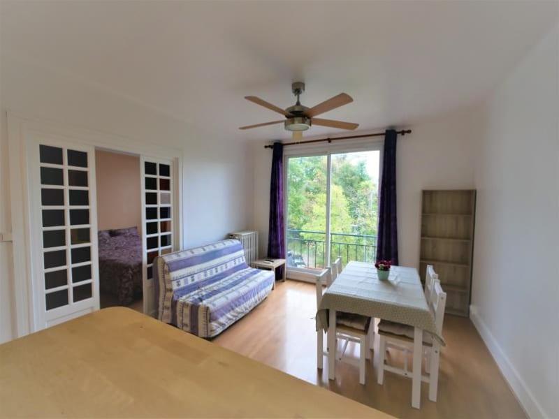Rental apartment Garches 850€ CC - Picture 3
