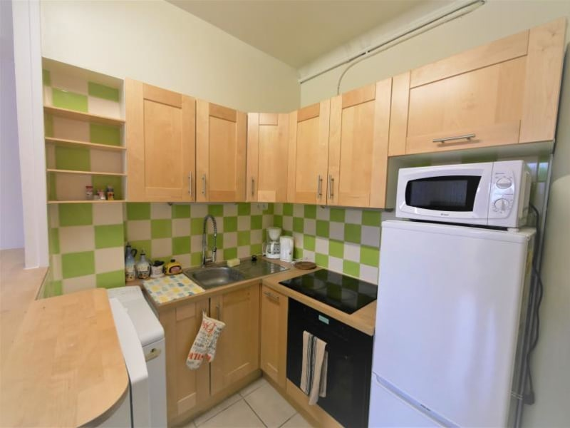 Rental apartment Garches 850€ CC - Picture 4