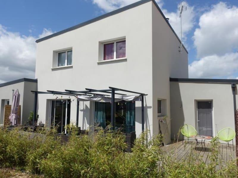 Vente maison / villa Cholet 319000€ - Photo 1