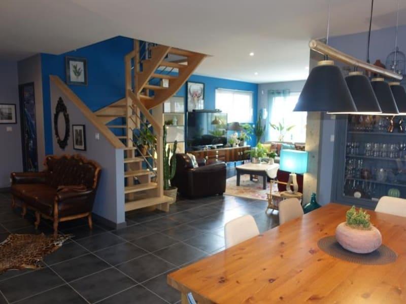 Vente maison / villa Cholet 319000€ - Photo 4
