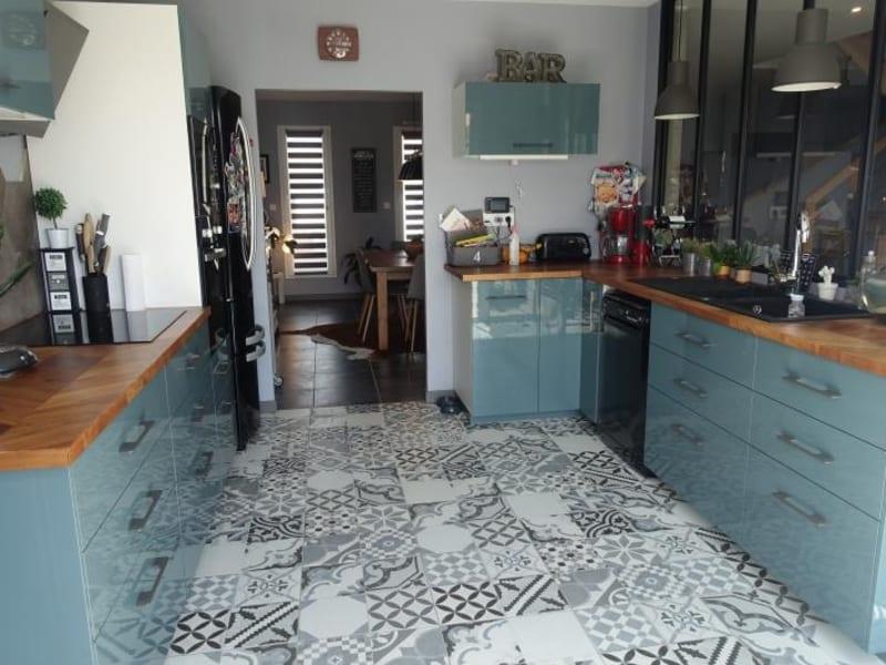 Vente maison / villa Cholet 319000€ - Photo 6
