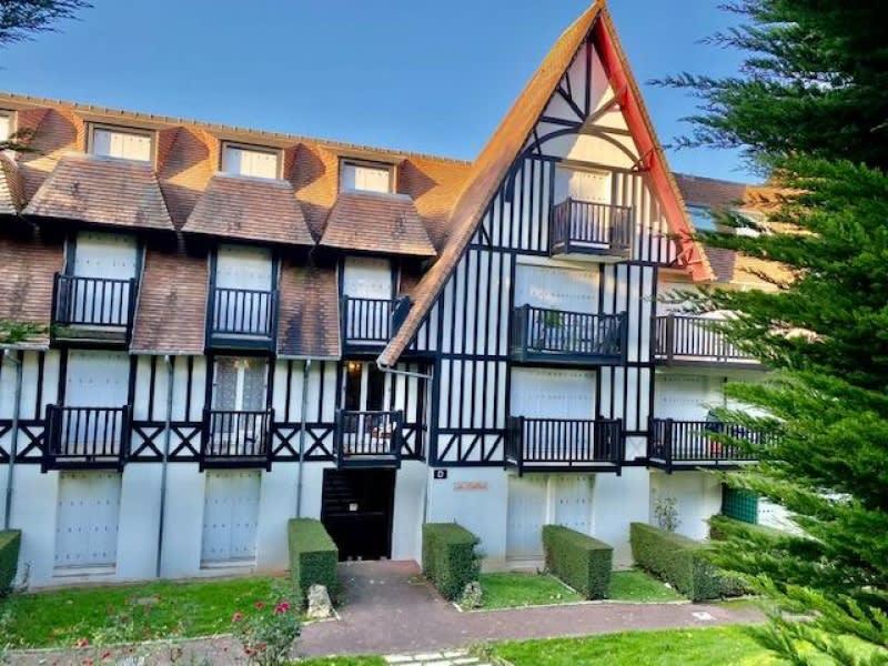 Sale apartment Blonville sur mer 49500€ - Picture 2