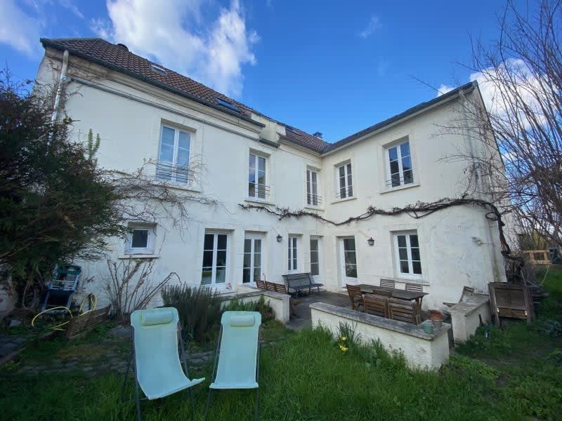 Venta  casa Le mesnil le roi 1180000€ - Fotografía 2