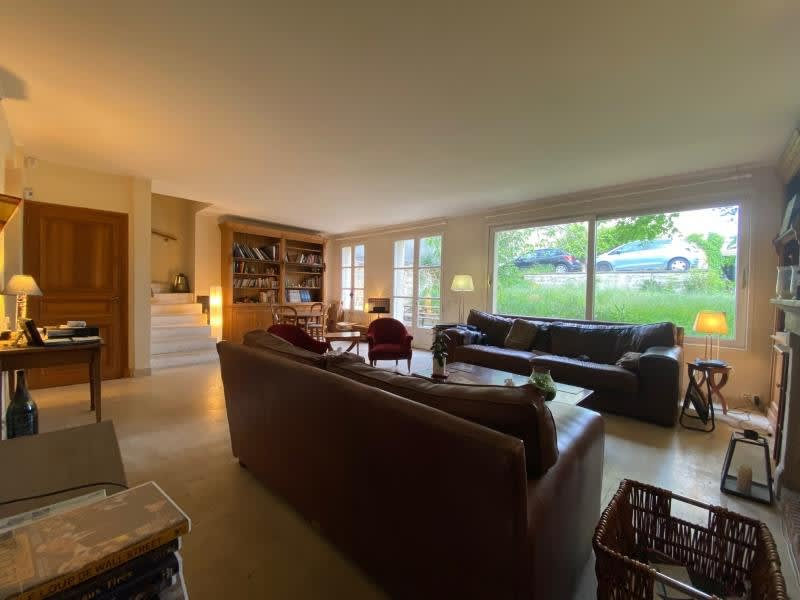 Venta  casa Le mesnil le roi 1180000€ - Fotografía 7