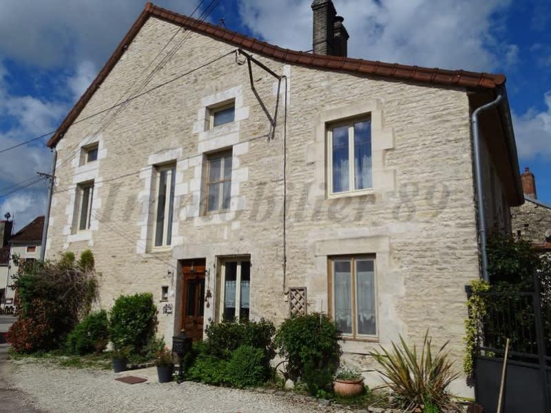 Vente maison / villa Secteur brion s/ource 175000€ - Photo 1