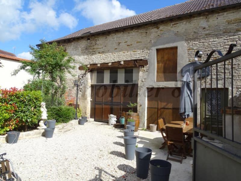 Vente maison / villa Secteur brion s/ource 175000€ - Photo 2
