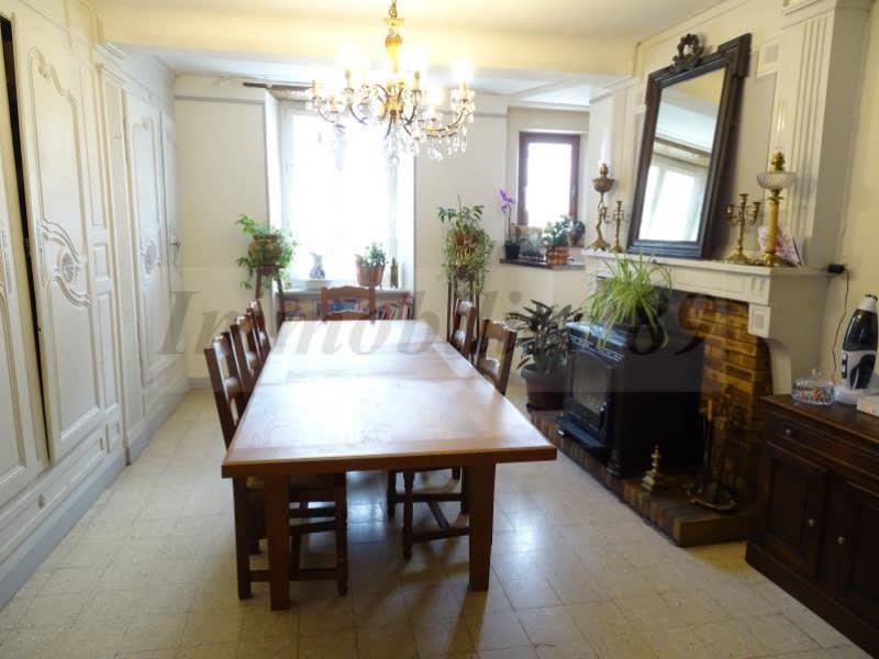 Vente maison / villa Secteur brion s/ource 175000€ - Photo 6