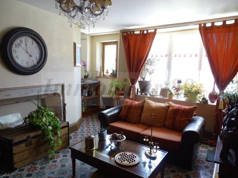Vente maison / villa Secteur brion s/ource 175000€ - Photo 8