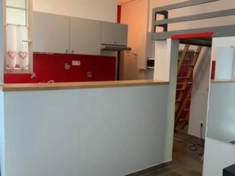 Vente appartement Montreuil 198000€ - Photo 1