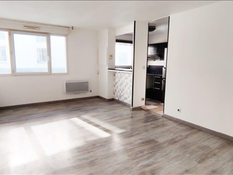 Rental apartment La plaine st denis 995€ CC - Picture 1