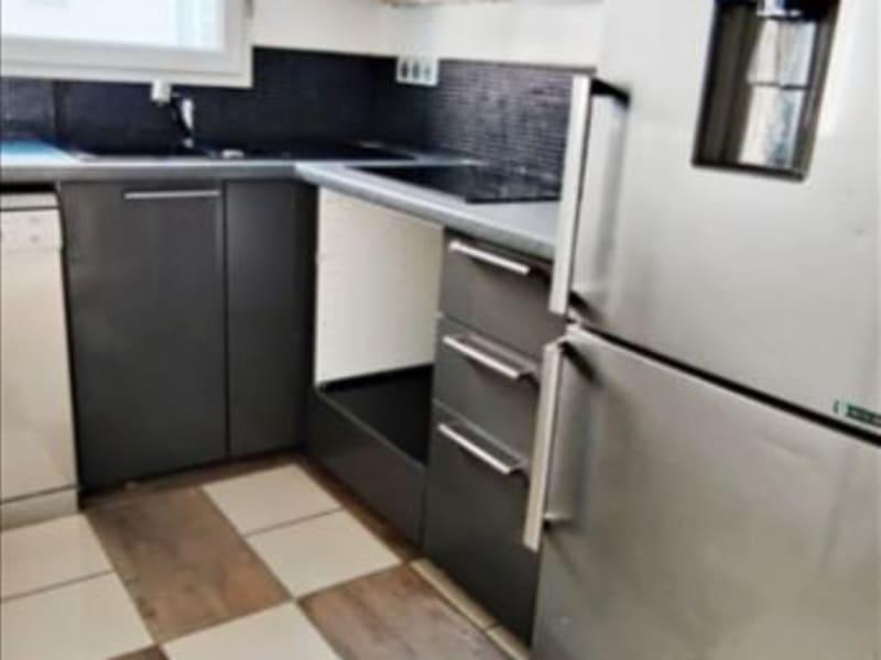Rental apartment La plaine st denis 995€ CC - Picture 2