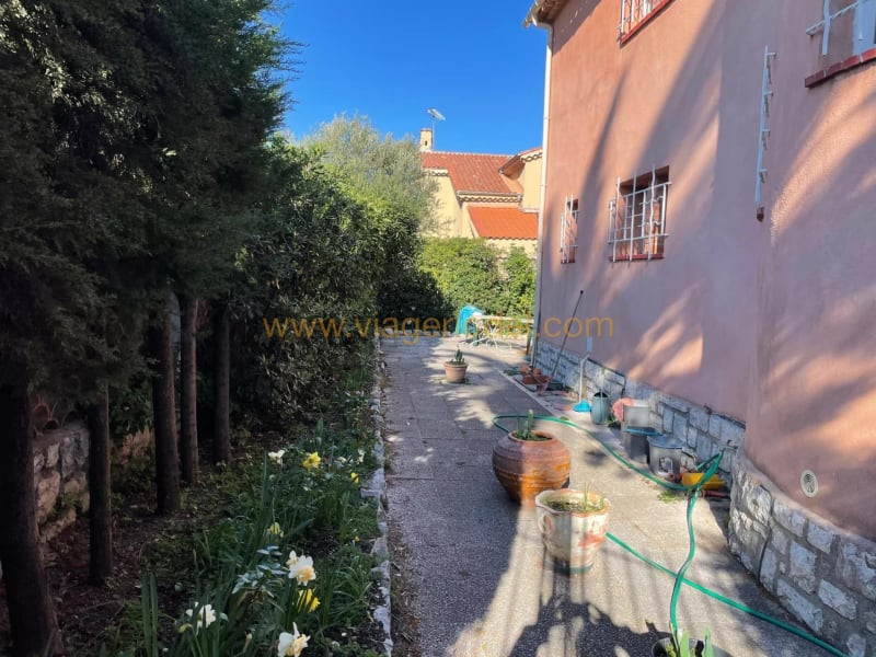 Viager maison / villa Nice 225000€ - Photo 3