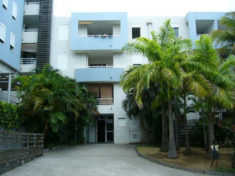 Location appartement Ste clotilde 595€ CC - Photo 1