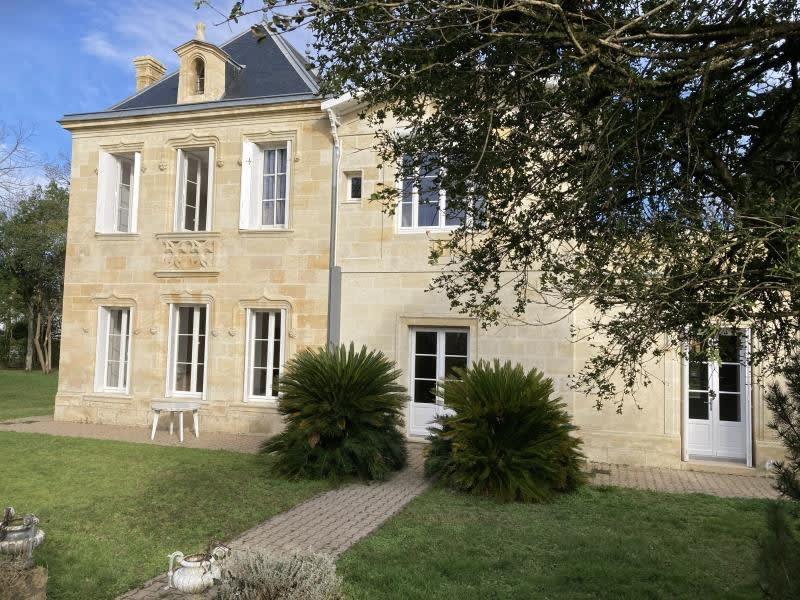 Sale house / villa Carbon blanc 997000€ - Picture 2